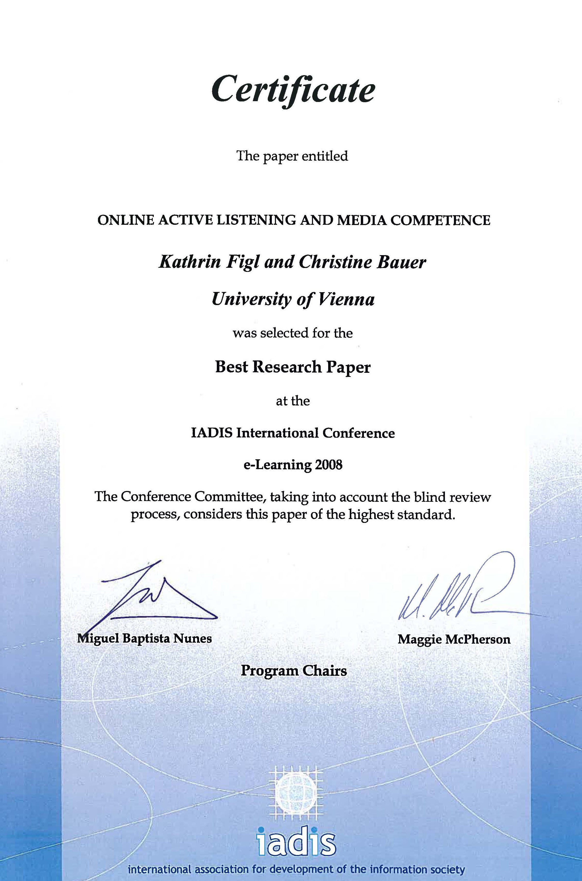 team and media competencies in information systems figl kathrin